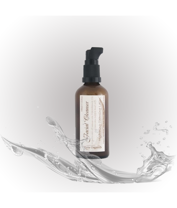 Hydrating Cleansing Lotion 100ml