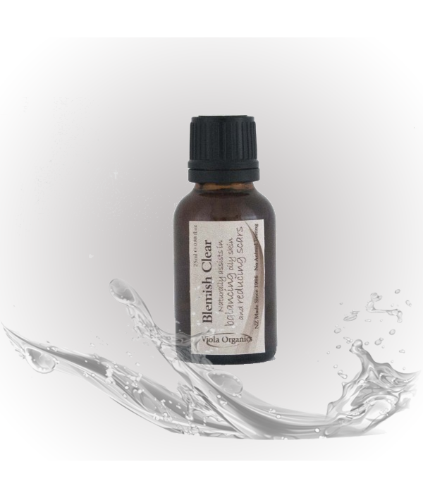 Blemish Clear Oil 25ml