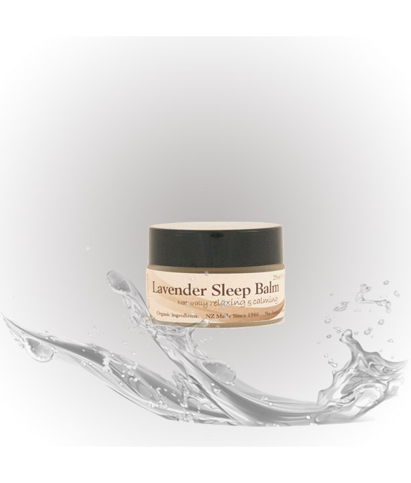 Lavender Sleep Balm 25ml