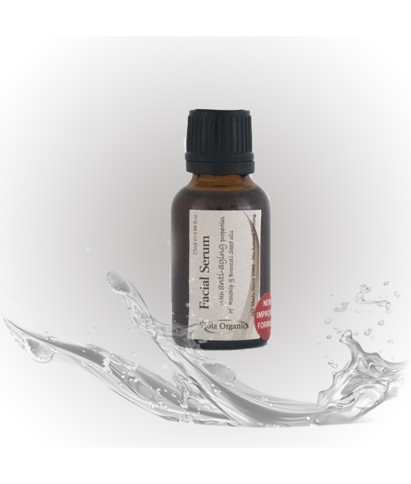Facial Serum (Oil) 25ml