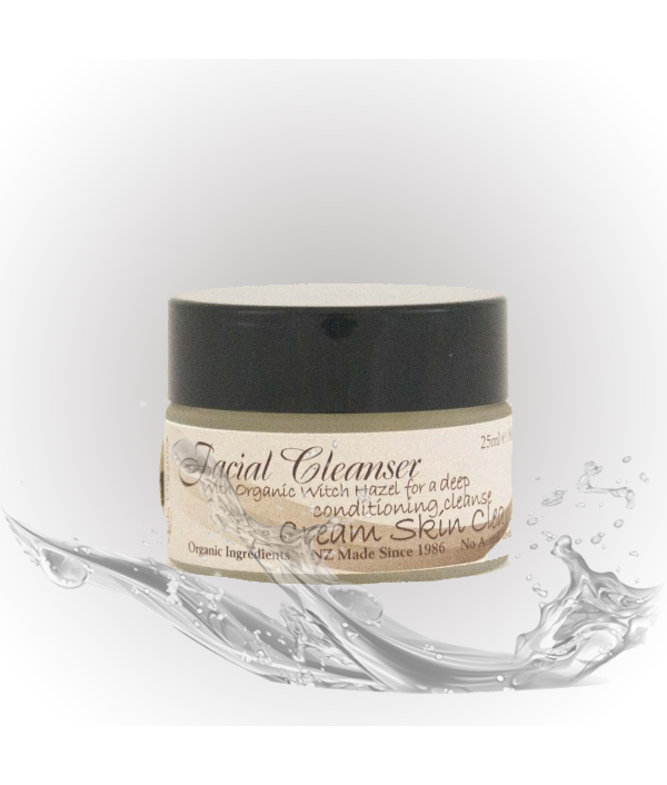 Cream Skin Cleanser 25ml