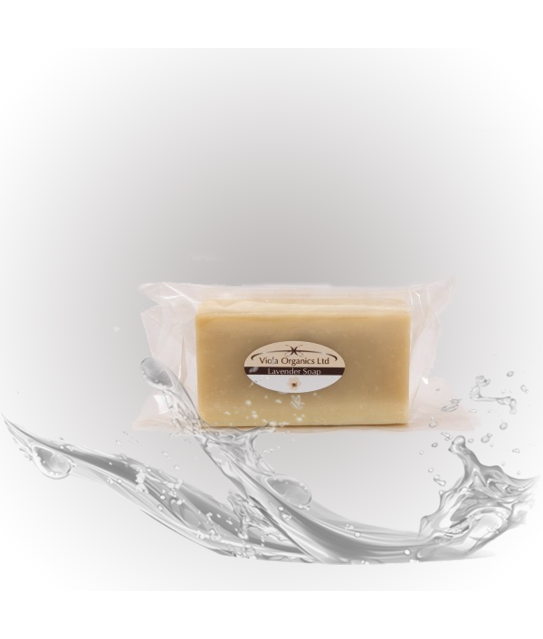 Bar Soap Lavender 80g