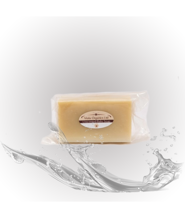 Bar Soap Unscented/Baby 80g